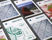 Multiply Magazine / Editorial