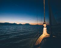 Sailing with Dóra & Márk