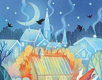 Andersen Fairytales for Illusalon