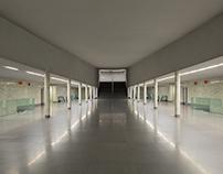 Arquitectura | Metro S. Bento