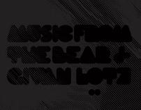 Music from The Bear + Givan Lötz