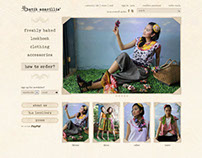 Batik Amarillis - Website