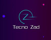 Tecno Zad Logo