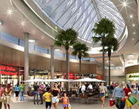 Greeacres Shopping Mall, Port Elizabeth
