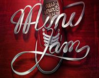 Mini Jam poster