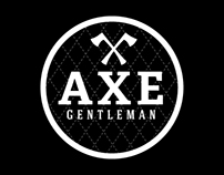 Axe Gentleman