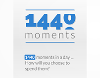 1440 moments