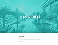 Le Meridien Video Project