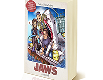 Illustration / Design - JAWS