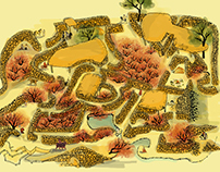 Local Fun–National Park Planning & Design
