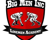 Big Men Inc. Linemen Academy