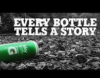 Gatorade: promotional video advert