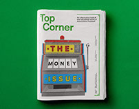 Top Corner Magazine - Issue 03