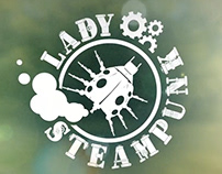 Lady SteamPunk