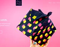 Nuno Brand Development