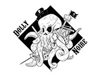 Kraken for Dolly Noire contest