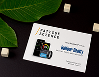 Postcard - Fatigue Science