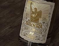 Sikera Whiskey