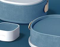 APERITIVO bluetooth speaker series