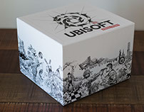 Ubisoft Welcome Box
