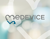 MeDevice marca