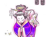 Doodles-moodles 2012