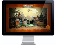 Whitcoulls Website