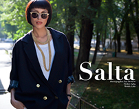 Salta Business collection