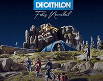 Decathlon Belén