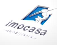 Imocasa - Branding | 2011