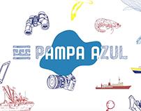Pampa Azul | Investigaciones