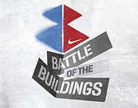 Nike Battle Of The Buildings
