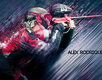 Alex Rodriquez