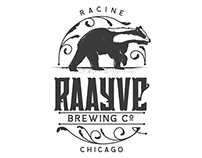 Raayve Brewing Co.