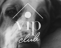 Vip club - Very Important Pet Club