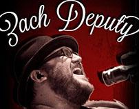 Zach Deputy & Applebutter Express