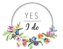 Logo / Yes I Do