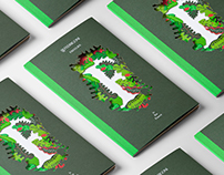 Fedrigoni — Freelife Visual Book