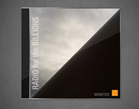 CD packaging design