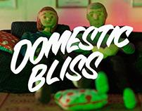 Domestic Bliss Teaser