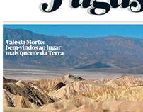 Fugas #653 [Magazine, 2012]