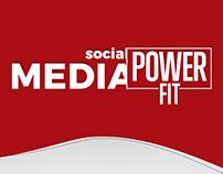 Social Media   Power Fit
