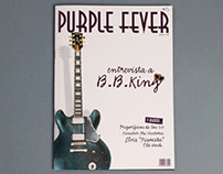 PURPLE FEVER MAGAZINE
