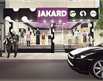 Jakard (Closses shop)
