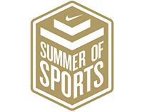 Nike Summer Of Sport