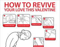 iPod Valentine's Promotions