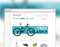 Krabcycles Shop
