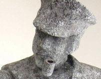 props - sculptures