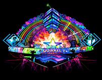 Quirkel- Music Branding/Development