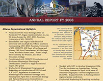 MSHHA Annual Report